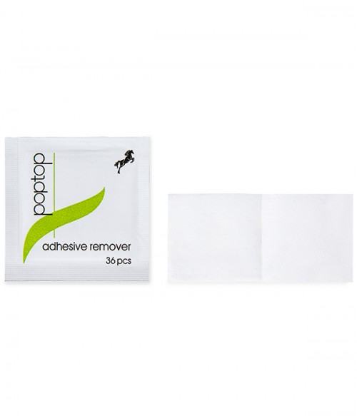 UniWigs Adhesive Remover Wipes  36 Pcs/Box