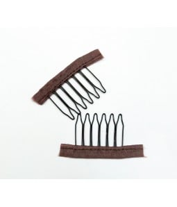 UniWigs Stainless Steel Wig Combs