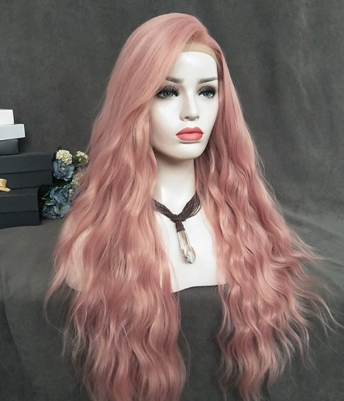 Loose Curl Version of Coral Doll