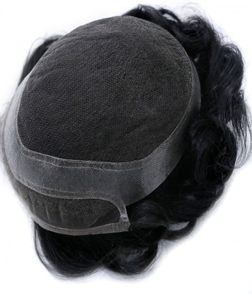Simois Men's Hair Replacement System