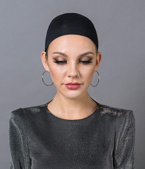 Lena Comfortable Viscose Wig Liner/Cap