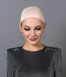 Lena | Comfortable Viscose Wig Liner/ Cap