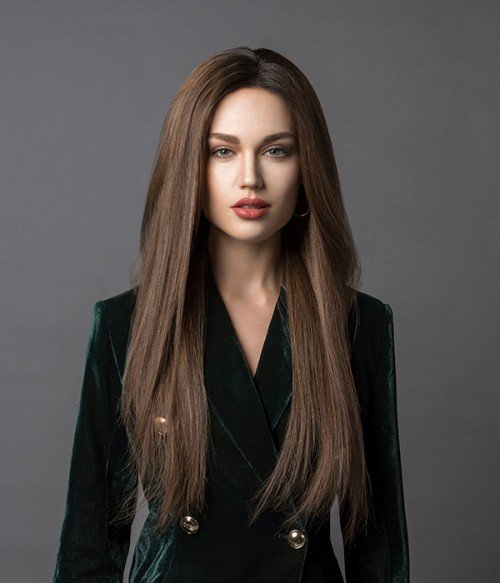Perfection- Remy Human Hair Lace Wig