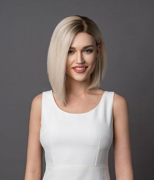 Kim Full Hand-Tied Wig