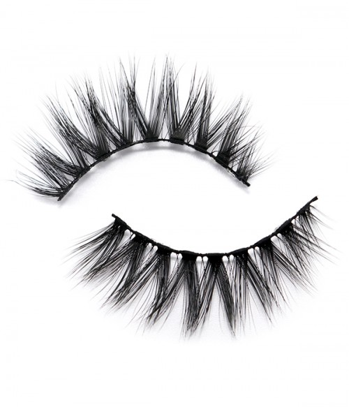 5-pack of Los Angeles Eyelashes