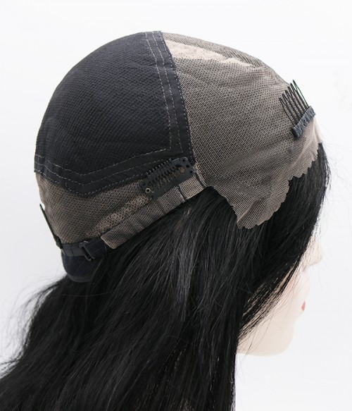 Glueless Full Lace Cap