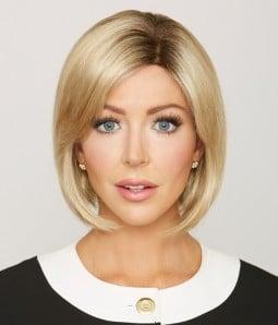 Jenny Synthetic Wig