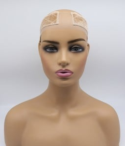 Original Velvet adjustable lace wig grip headband