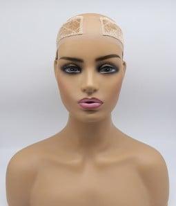 Original Velvet adjustable lace wig grip headband