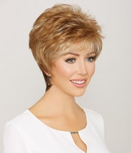 Halle | Synthetic Wig | Traditional Cap | Clearance