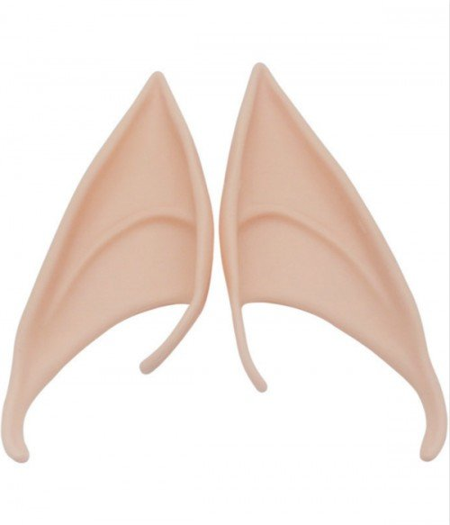 Limited Latex Elf Ears | Pixie Vampire Cosplay Ears