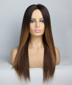 Caramel - Remy Human Hair Lace Wig | Clearance