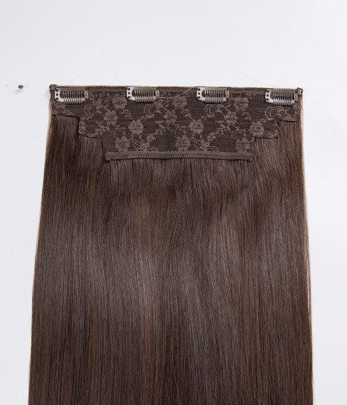 211 Espresso brown | Dark Coffee Brown lowlighted with darkest brown