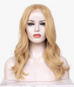 100% Human Hair Mono Top Wig | Clearance