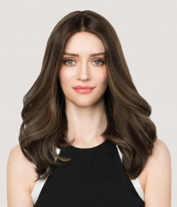 Serena   Lace Top Remy Human Hair Wig