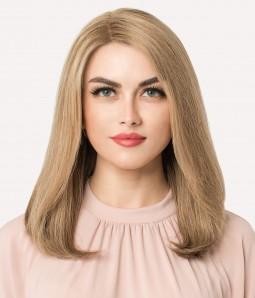 Miranda Mono Top Human Hair Wig   Ready-To-Wear
