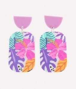 Summer Sparkle | Designed Earrings