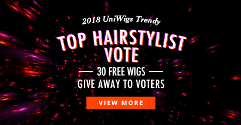 2018 UniWigs Trendy Top Hairstylists Vote