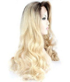 YL-116(Sugar Cookie Blonde)