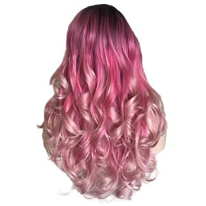 YL-169(Rose Ombre)