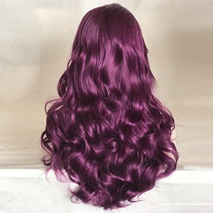 YL-1105 (Wine Purple)