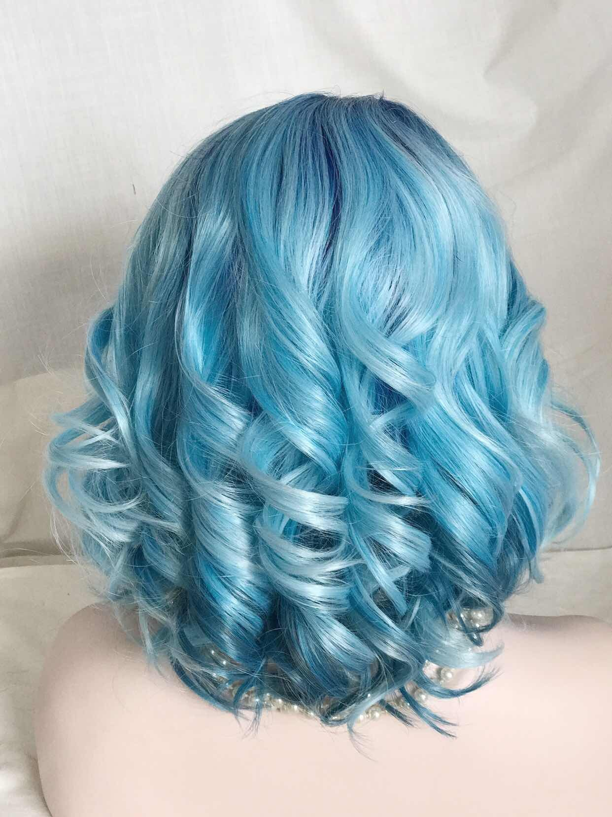 YL-172(Ombre Blue)