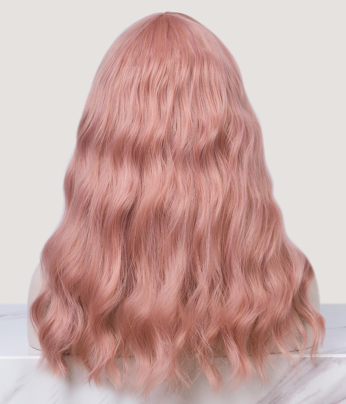 YS2102- Pastel Pink