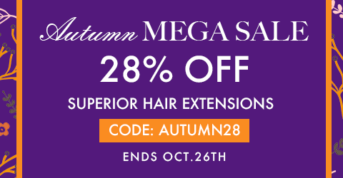 Autumn MEGA SALE