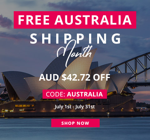 Free Canada Shipping Month