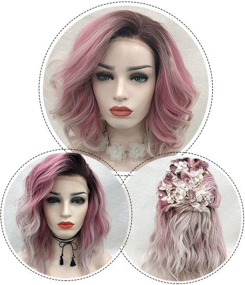 UniWigs Trendy 2019 January New Arrivals release!